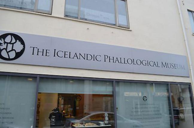 Музеи длинных пенисов